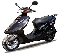 Мопед Honda Tact 30 япония б.у