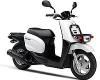 Мопед Yamaha Gear 4T япония б.у
