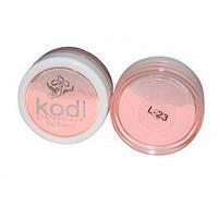 Цветной акрил Kodi L-23