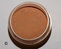 Цветной акрил Le Vole Color Acrylic powder 6g 008 медный