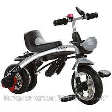 Трехколесный велосипед-коляска Turbo trike M 3212A-4, фото 2