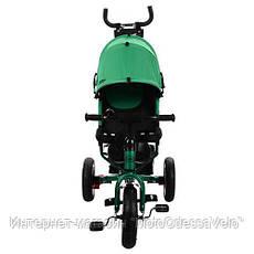 Трехколесный велосипед-коляска Turbo trike M 3113A-N4, фото 2