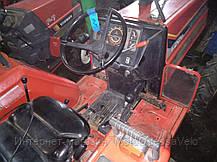 Мини трактор Yanmar F22D 4wd , фото 3