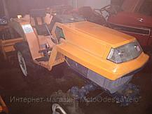 Мини трактор Kubota XB-1 4wd , фото 3