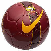 Детский футбольный мяч Nike AS Roma Supporters SC3167-687