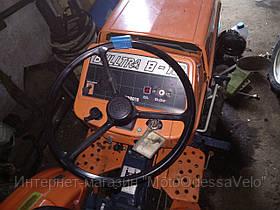 Мини трактор Kubota Bulltra B-10 4wd , фото 3