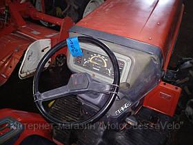 Мини трактор Yanmar F7D 4wd , фото 3