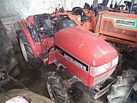 Мини трактор Mitsubishi MT165F 4wd