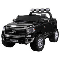 Электромобиль Джип Toyota Tundra черный