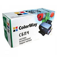 СНПЧ ColorWay Canon IP-4840/4940/MG5340 chip (IP4840CC-0.0)