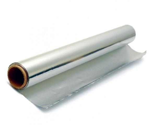Фольга для запекания пищевая 45см х 50 метров