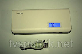 Внешний аккумулятор Power bank Arun Y615 (10000mA)