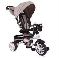 Детский 3-хколесный велосипед Lorelli ROCKET
