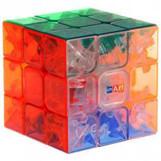 Кубик рубика 3х3 Прозрачный Smart Cube SC304