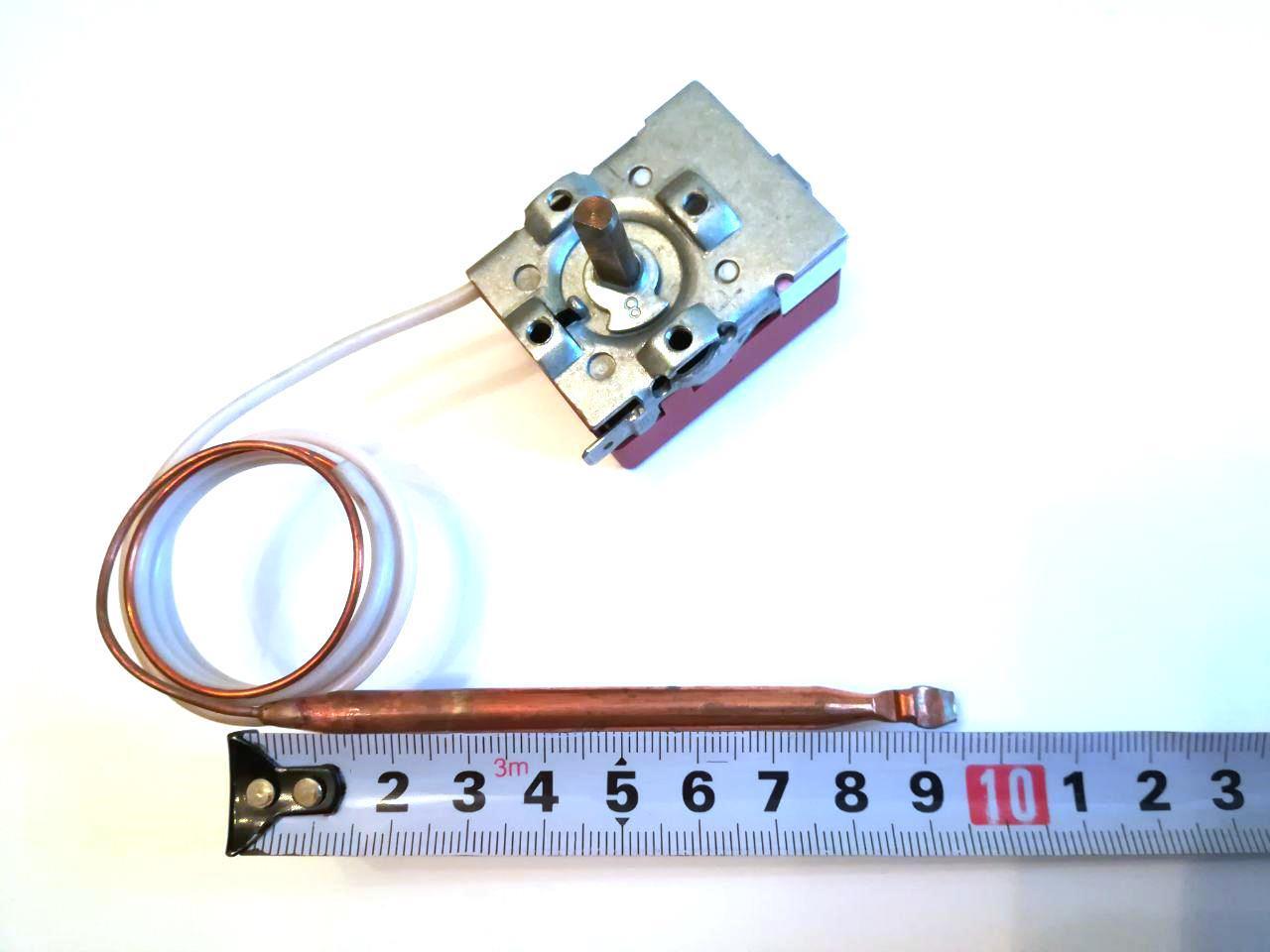 Термостат капиллярный MMG TW / Tmax = 71°С / 20A / Венгрия