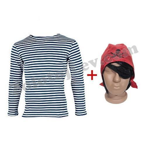 Набор Пирата для ребенка