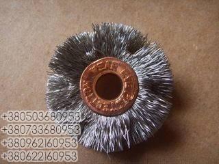 Щетка AR735 (LECO 610-735), фото 2