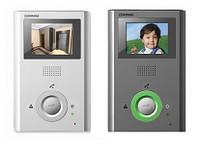 Видеодомофон Commax CDV-35H perl, grey проводной, фото 1