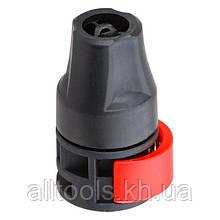 Насадка для нанесения моющего средства к очистителю высокого давления INTERTOOL DT-1572
