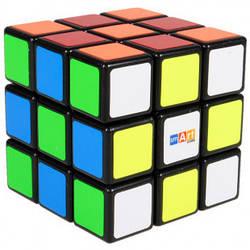 Кубик рубика 3x3 Black Smart Cube SC33-B