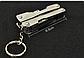 Брелок-мультитул Mini Tool, фото 5