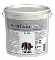 Caparol Capadecor ArteTwin Effect Silber, 2.5 л
