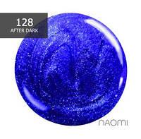 Гель-лак Naomi Gel Polish 128, 6 мл