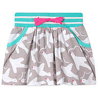 Юбка-шорты для девочки Little Maven, фото 1