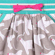 Юбка-шорты для девочки Little Maven, фото 3