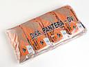 Колготки Дикая Пантера 30 ден сетка 1 вставка сетка, фото 4