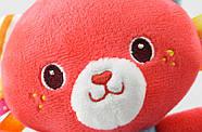 Мягкая подвеска Кошка Happy Monkey, фото 6