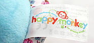Мягкая подвеска Кошка Happy Monkey, фото 3