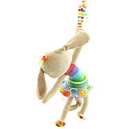 Мягкая подвеска Собачка Happy Monkey, фото 8