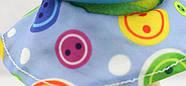 Мягкая подвеска Собачка Happy Monkey, фото 4