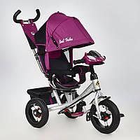 Велосипед трехколесный,велосипед коляска  с поворотным сиденьем Best Trike 7700 В – 6560