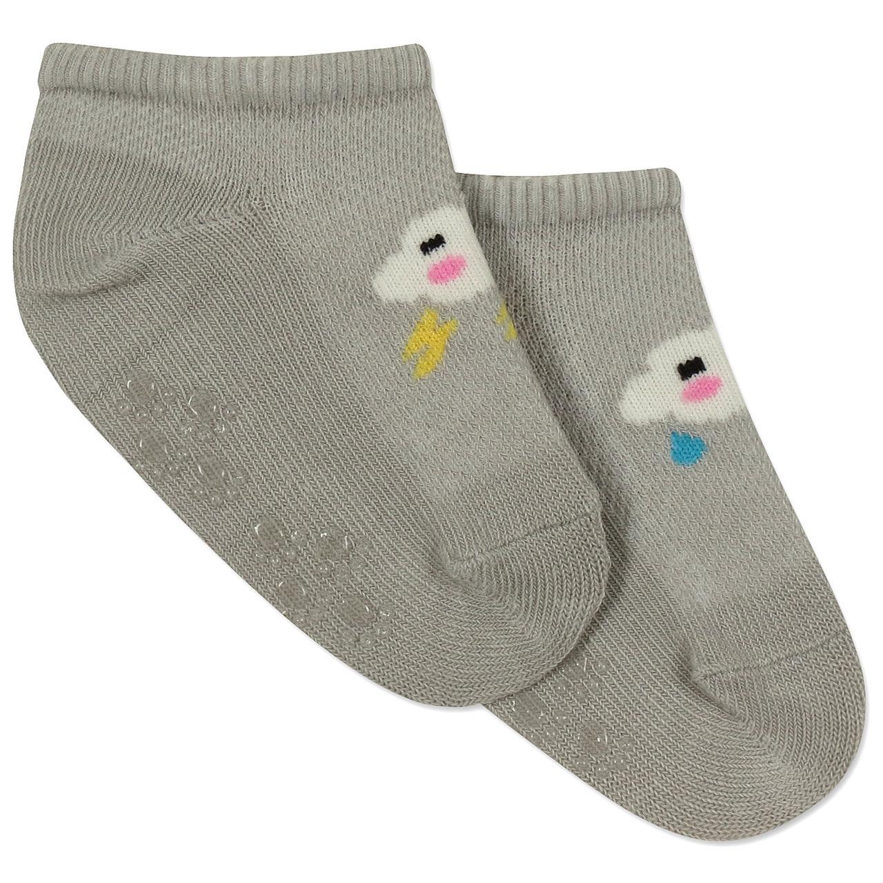Детские антискользящие носки Облако Berni