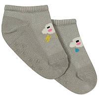 Детские антискользящие носки Облако Berni, фото 1