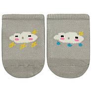 Детские антискользящие носки Облако Berni, фото 3