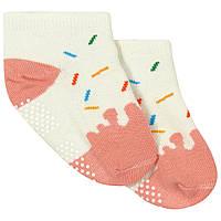 Детские антискользящие носки Ice Cream