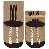 Детские антискользящие носки с начесом Белка Berni, фото 4