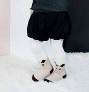 Детские антискользящие носки с начесом Белка Berni, фото 3
