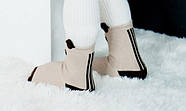 Детские антискользящие носки с начесом Белка Berni, фото 6