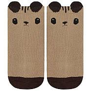 Детские антискользящие носки с начесом Белка Berni, фото 5