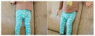 Леггинсы для девочки Овечка Berni, фото 4