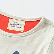 Кофта для девочки Лучшие друзья Jumping Beans, фото 5