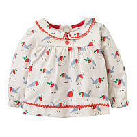 Кофта для девочки Птицы Little Maven