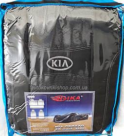 Авточехлы Kia Cerato TD maxi 2008- Nika