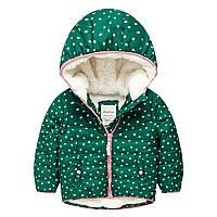 Куртка для девочки Stars Meanbear