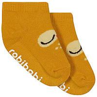 Детские антискользящие носки Сова Berni, фото 1