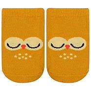 Детские антискользящие носки Сова Berni, фото 3